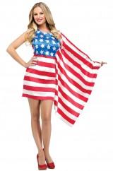 Леди Америка