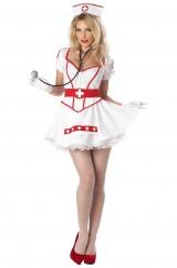 Роковая медсестра