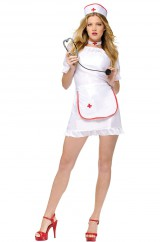 Попечительная медсестра