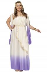 Восхитительная богиня плюс