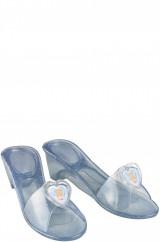 Блестящие туфельки Золушки