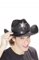 Головной убор шерифа