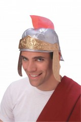Шлем римлянина