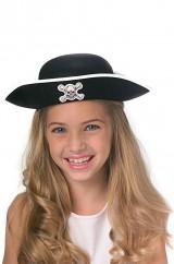 Шляпа Юная пиратка
