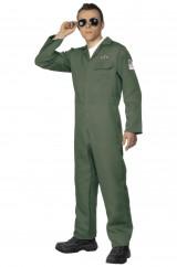 Строгий летчик НАТО