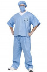 Великолепный хирург