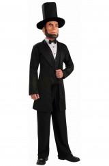 Галантный президент Линкольн