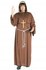 Озорной монах
