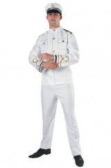 Красивый моряк