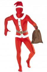 Глянцевый Санта