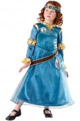 Маленькая принцесса Мерида