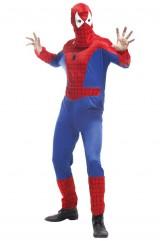Ловкий человек-паук