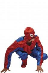 Справедливый Человек-паук