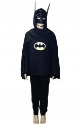 Непокорный Бэтмен