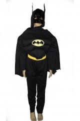 Упрямый Бэтмен