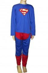 Справедливый Супермен
