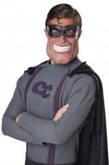 Маска Улыбчивый супергерой