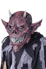 Зубастый демон