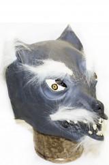 Маска серого волка