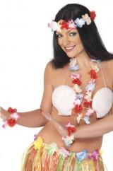 Комплект Гавайские украшения