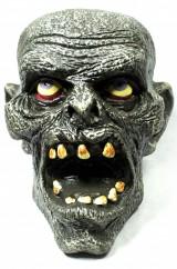 Страшная голова Франкенштейна