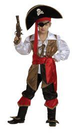 Костюм пирата Флинта