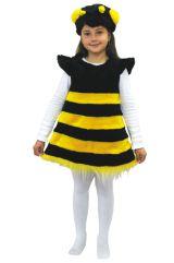 Костюм веселой пчелки