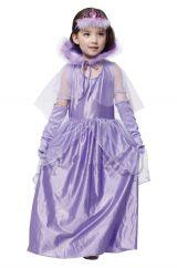 Костюм фиолетовой принцессы