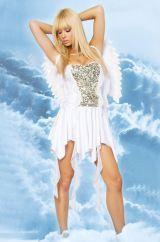 Костюм седьмого ангела