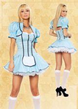 Костюм прекрасной Алисы